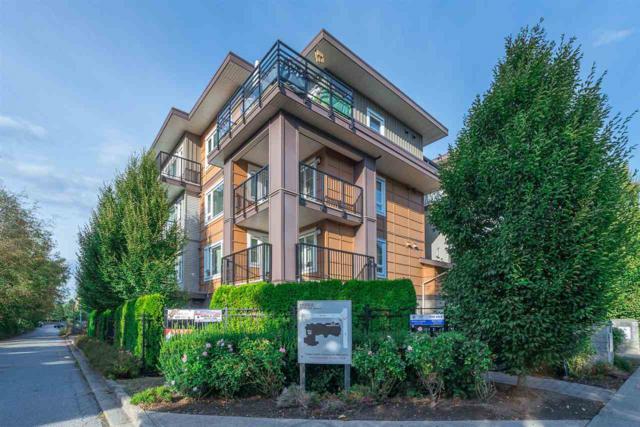 13740 75A Avenue #303, Surrey, BC V3W 0E8 (#R2208289) :: Kore Realty Elite
