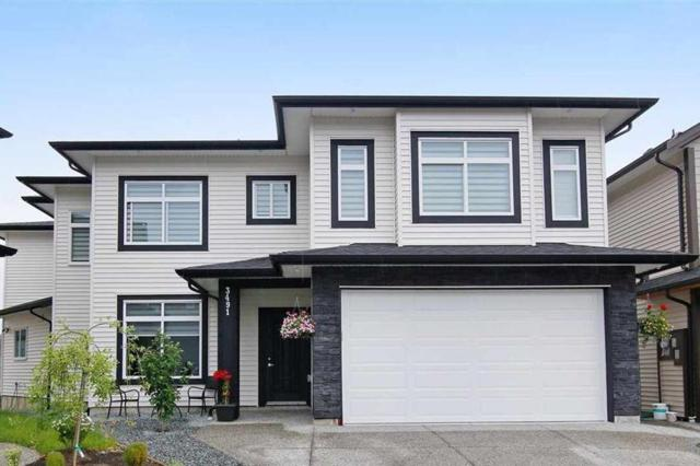 3491 Hazelwood Place, Abbotsford, BC V2S 0H8 (#R2208391) :: Titan Real Estate - Re/Max Little Oak Realty
