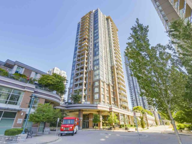 1155 The High Street #310, Coquitlam, BC V7B 7W4 (#R2208423) :: HomeLife Glenayre Realty