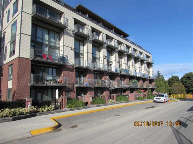 3080 Gladwin Road #311, Abbotsford, BC V2T 0G3 (#R2208478) :: HomeLife Glenayre Realty