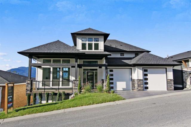 50778 Ledgestone Place #3, Chilliwack, BC V2P 6H3 (#R2208509) :: HomeLife Glenayre Realty
