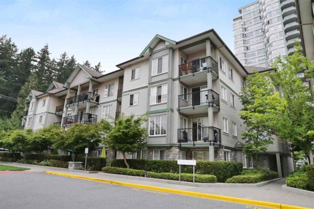 14859 100 Avenue #313, Surrey, BC V3R 2V5 (#R2208527) :: Kore Realty Elite