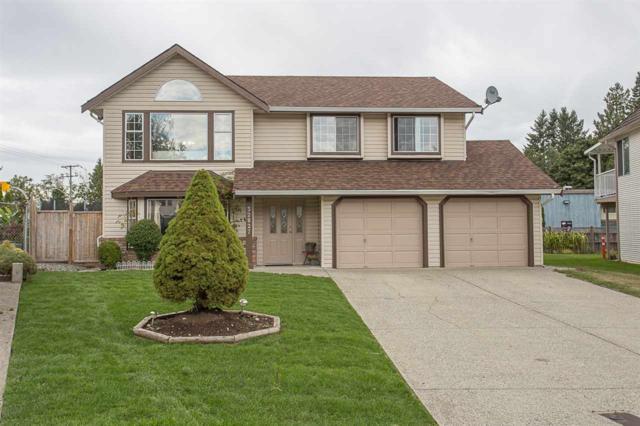 32827 Harwood Place, Abbotsford, BC V2S 7C1 (#R2208578) :: HomeLife Glenayre Realty