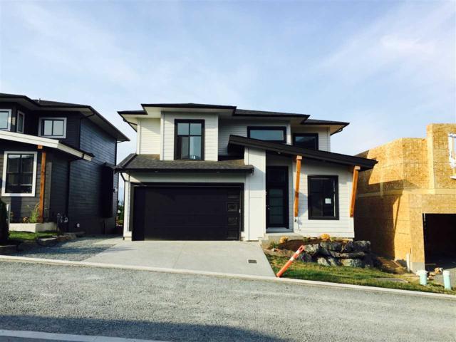 5665 Promontory Road #2, Chilliwack, BC V2R 4M5 (#R2208595) :: HomeLife Glenayre Realty