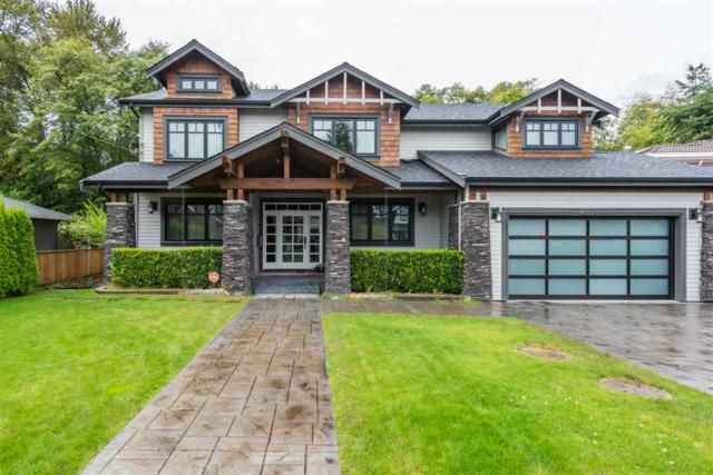 4321 Pinewood Crescent, Burnaby, BC V5G 2J7 (#R2208657) :: Vancouver House Finders