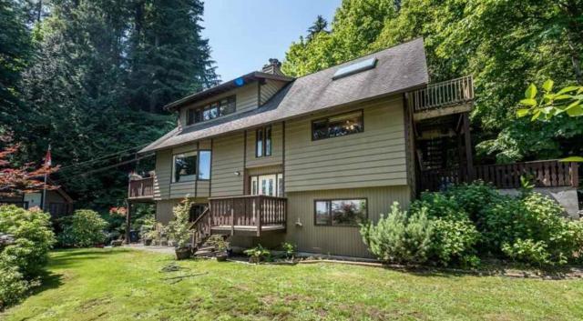 4225 Cedar Drive, Coquitlam, BC V3C 3V4 (#R2208679) :: HomeLife Glenayre Realty