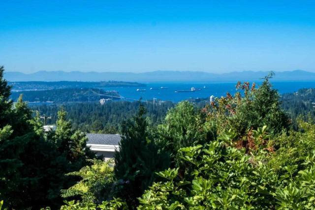 127 W Balmoral Road, North Vancouver, BC V7N 2T6 (#R2208702) :: HomeLife Glenayre Realty