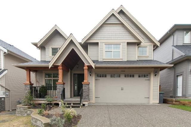 1422 Duchess Street, Coquitlam, BC V3E 3H2 (#R2208742) :: HomeLife Glenayre Realty
