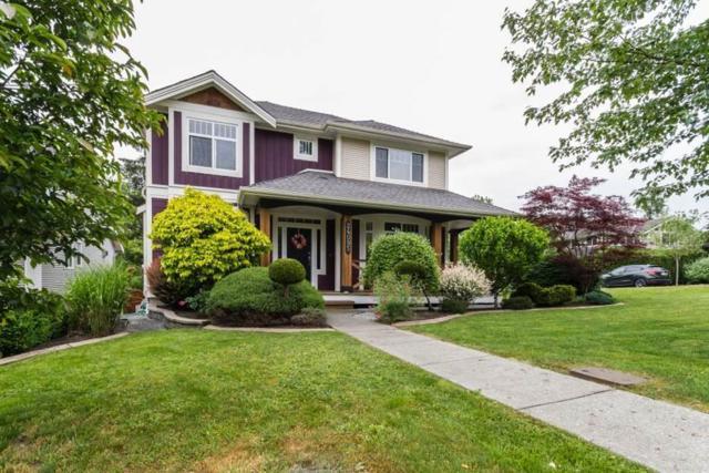 24095 Mcclure Drive, Maple Ridge, BC V2W 1Z3 (#R2208746) :: HomeLife Glenayre Realty