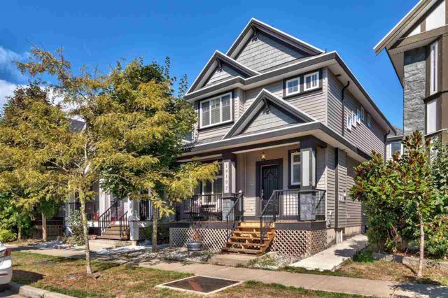 19107 67A Avenue, Surrey, BC V4N 6A6 (#R2208748) :: Kore Realty Elite