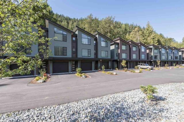 520 Hot Springs Road #24, Harrison Hot Springs, BC V0M 1K0 (#R2209339) :: HomeLife Glenayre Realty