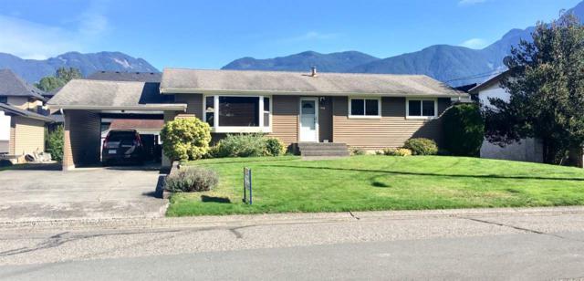 1758 Garden Place, Agassiz, BC V0M 1A2 (#R2212218) :: HomeLife Glenayre Realty