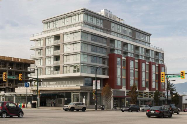4083 Cambie Street #701, Vancouver, BC V5Z 0G9 (#R2212463) :: Re/Max Select Realty