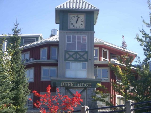 4314 Main Street #456, Whistler, BC V0N 1B4 (#R2212801) :: HomeLife Glenayre Realty