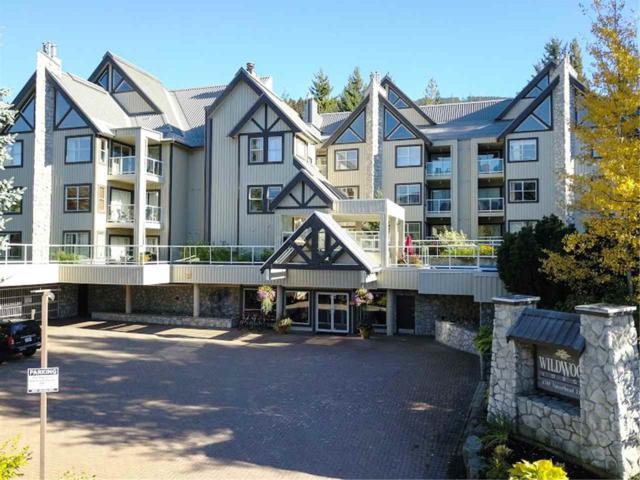 4749 Spearhead Drive #301, Whistler, BC V0N 1B4 (#R2212816) :: HomeLife Glenayre Realty