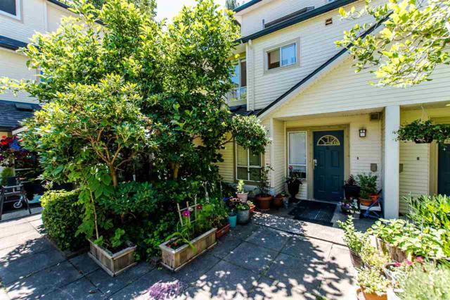 4319 Sophia Street #24, Vancouver, BC V5V 3V6 (#R2213066) :: Re/Max Select Realty