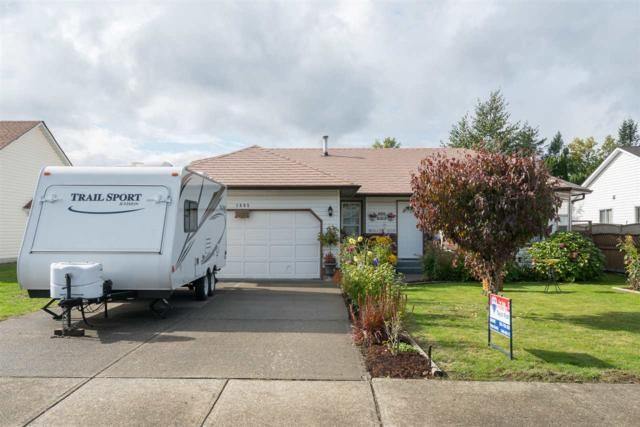 1605 Maple Crescent, Agassiz, BC V0M 1A2 (#R2213827) :: HomeLife Glenayre Realty