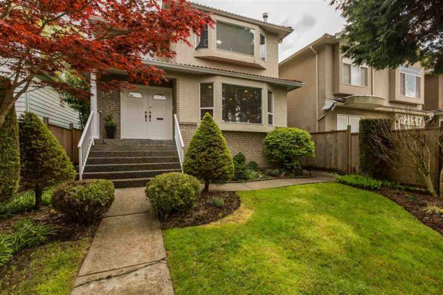 3390 E 6TH Avenue, Vancouver, BC V5M 1S9 (#R2213984) :: Re/Max Select Realty