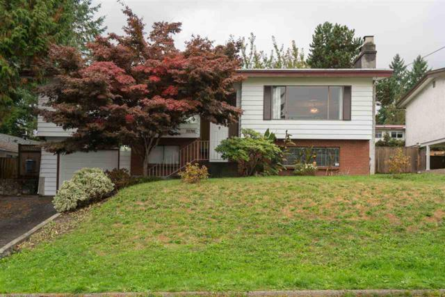 32701 Swan Avenue, Mission, BC V2V 4V1 (#R2214111) :: HomeLife Glenayre Realty