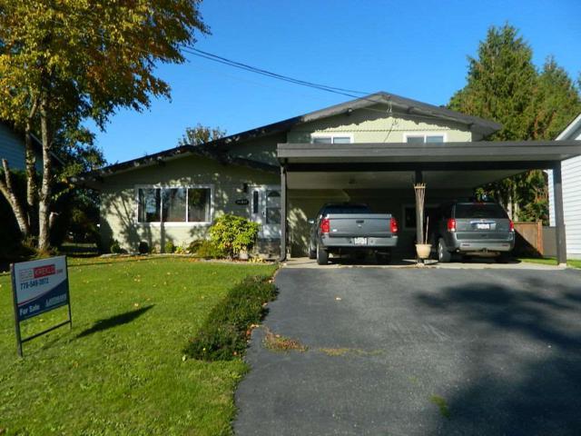 26897 32 Avenue, Langley, BC V4W 3G4 (#R2214135) :: Titan Real Estate - Re/Max Little Oak Realty
