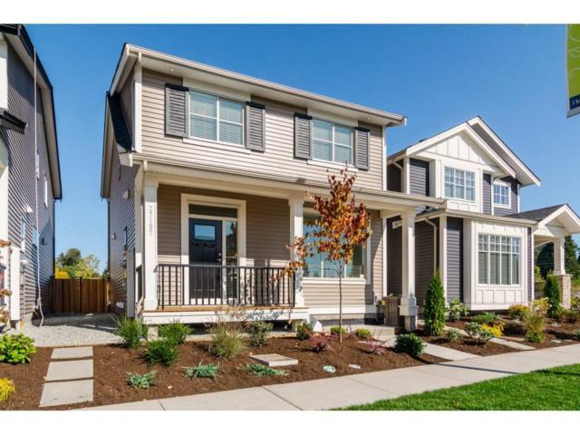 27028 35B Avenue, Langley, BC V3W 0C3 (#R2214148) :: Titan Real Estate - Re/Max Little Oak Realty
