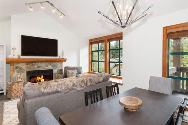 4652 Blackcomb Way #35, Whistler, BC V0N 1B4 (#R2214242) :: HomeLife Glenayre Realty