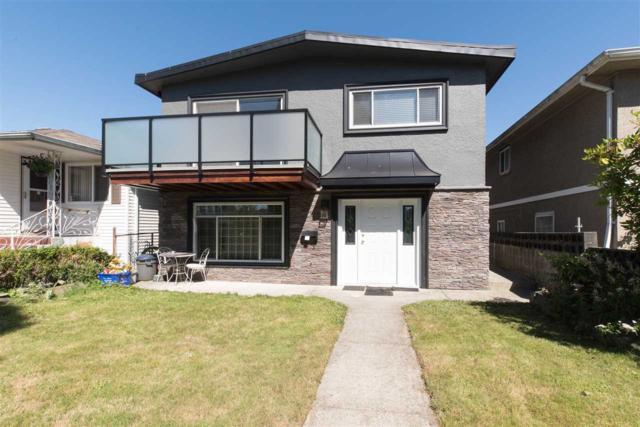1172 Renfrew Street, Vancouver, BC V5K 4B9 (#R2214300) :: Re/Max Select Realty