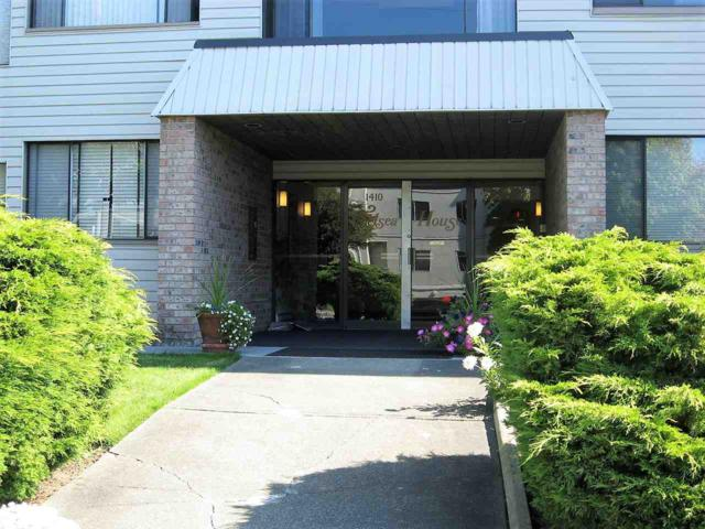 1410 Blackwood Street #204, White Rock, BC V4B 3V4 (#R2214390) :: HomeLife Glenayre Realty