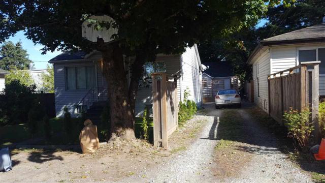 989 Fraser Avenue, Hope, BC V0X 1L0 (#R2214496) :: HomeLife Glenayre Realty