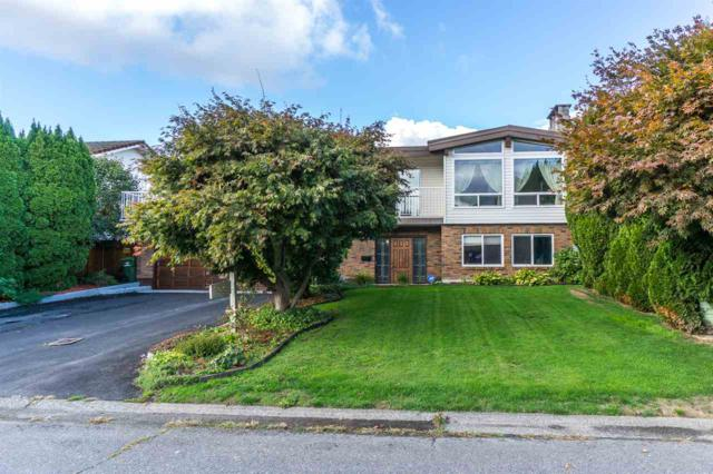 9035 Darwin Street, Chilliwack, BC V2P 6W7 (#R2214559) :: HomeLife Glenayre Realty