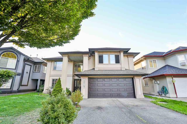 12147 201 Street, Maple Ridge, BC V2X 3M4 (#R2214566) :: HomeLife Glenayre Realty
