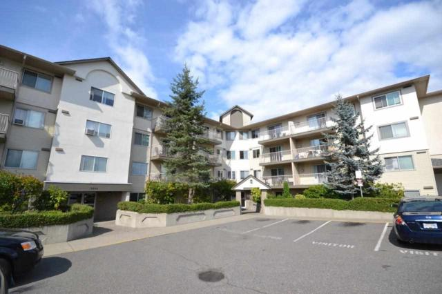 7694 Evans Road #102, Sardis, BC V2R 3W3 (#R2214591) :: HomeLife Glenayre Realty