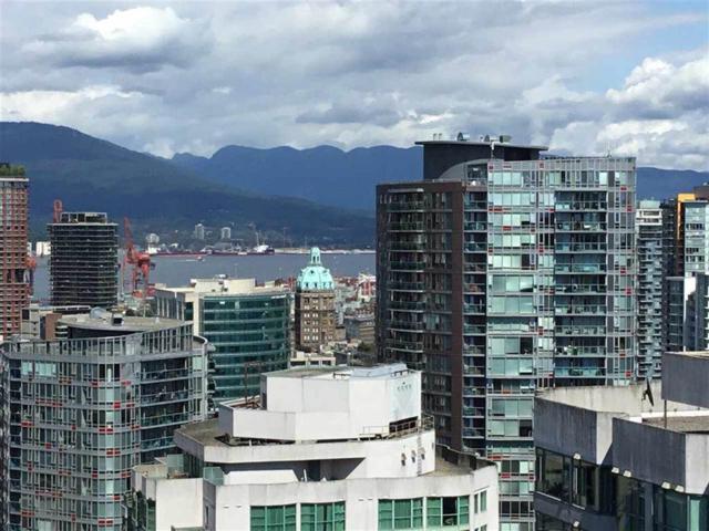 909 Mainland Street #3201, Vancouver, BC V6B 1S3 (#R2214598) :: Re/Max Select Realty