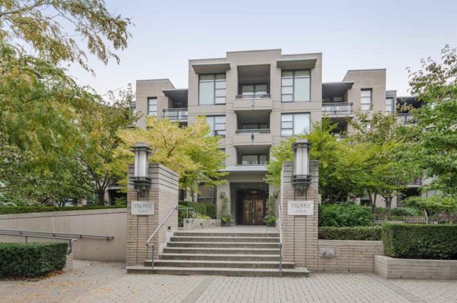 2263 Redbud Lane #307, Vancouver, BC V6K 4V7 (#R2214678) :: Re/Max Select Realty