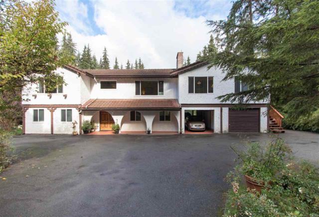 26985 116 Avenue, Maple Ridge, BC V2W 1N1 (#R2214761) :: HomeLife Glenayre Realty
