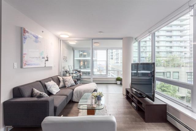 1783 Manitoba Street #319, Vancouver, BC V5Y 0K1 (#R2214770) :: Re/Max Select Realty