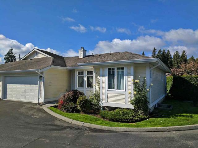 20761 Telegraph Trail #62, Langley, BC V1M 2W3 (#R2214789) :: HomeLife Glenayre Realty
