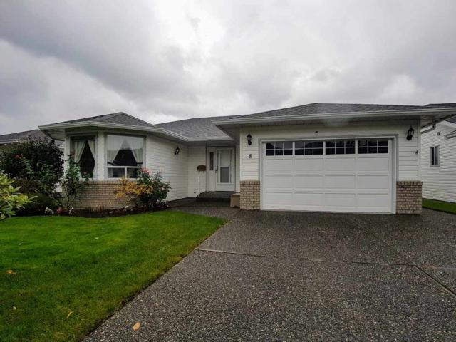 7354 Morrow Road #8, Agassiz, BC V0M 1A2 (#R2214839) :: HomeLife Glenayre Realty