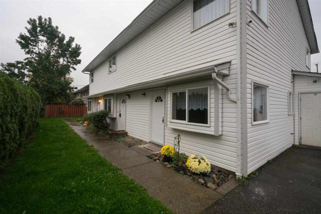 46326 Princess Avenue #3, Chilliwack, BC V2P 2B3 (#R2214887) :: HomeLife Glenayre Realty