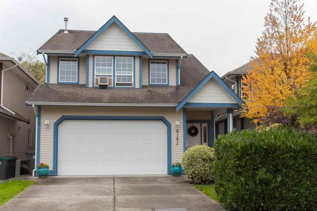 6151 195 Street, Surrey, BC V3S 8Z6 (#R2214889) :: Titan Real Estate - Re/Max Little Oak Realty