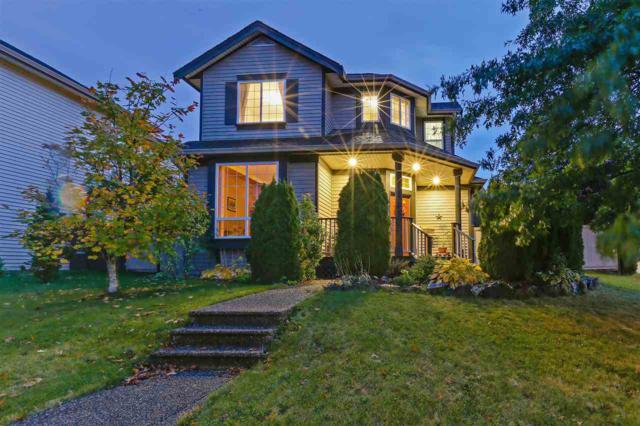 46414 Sylvan Drive, Sardis, BC V2R 5P7 (#R2214892) :: HomeLife Glenayre Realty