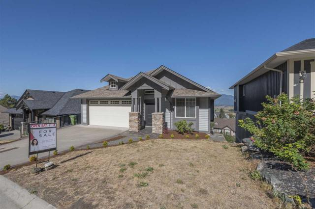 47225 Skyline Drive, Sardis, BC V2R 0R4 (#R2214898) :: HomeLife Glenayre Realty