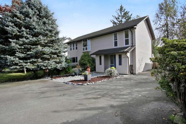 35666 Moore Avenue, Mission, BC V2V 7L6 (#R2214941) :: Titan Real Estate - Re/Max Little Oak Realty