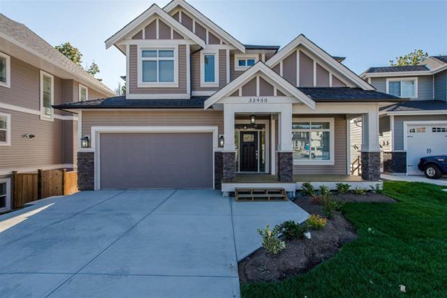 35934 Emily Carr Crescent, Abbotsford, BC V3G 0E9 (#R2214950) :: HomeLife Glenayre Realty