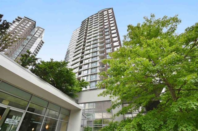 550 Pacific Street #1903, Vancouver, BC V6Z 3G2 (#R2214958) :: Re/Max Select Realty