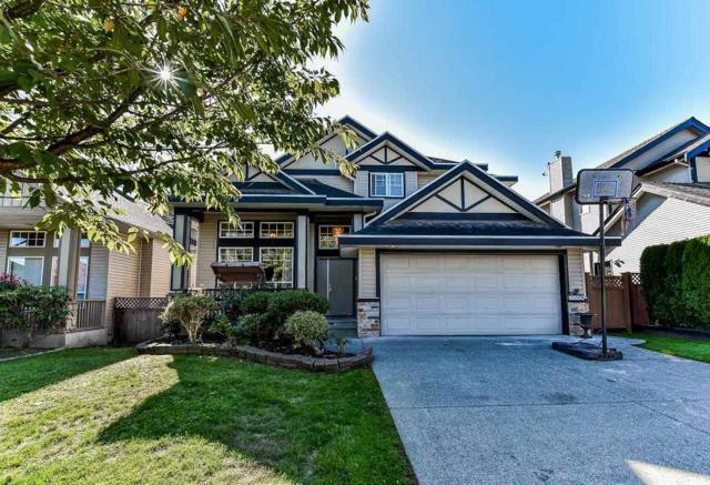16550 63 Avenue, Surrey, BC V3S 2V2 (#R2214980) :: Titan Real Estate - Re/Max Little Oak Realty