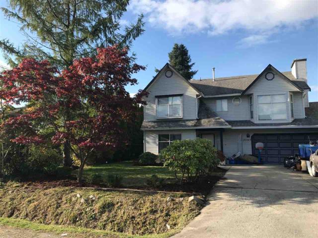 20165 Hampton Street, Maple Ridge, BC V2X 0M7 (#R2215001) :: HomeLife Glenayre Realty