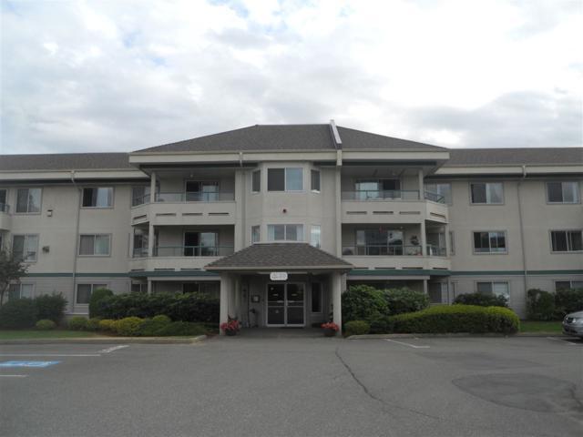 2451 Gladwin Road #229, Abbotsford, BC V2T 3N8 (#R2215034) :: HomeLife Glenayre Realty