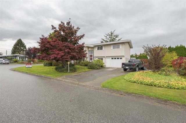 10108 Fairbanks Crescent, Chilliwack, BC V2P 5M3 (#R2215049) :: HomeLife Glenayre Realty
