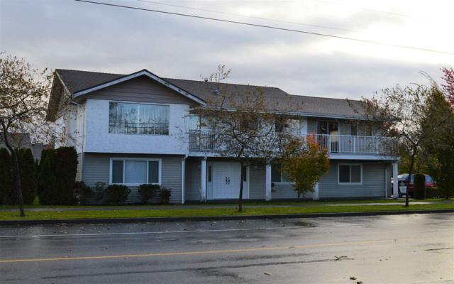 11710 232 Street, Maple Ridge, BC V2X 6S7 (#R2215050) :: HomeLife Glenayre Realty